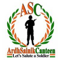 Ardh Sainik Canteen POS System