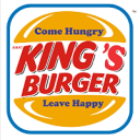 POS Software Kings Burger