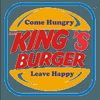 POS Software Kings Burger
