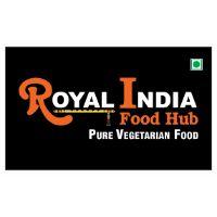 Royal India Food Hub Restaurant POS