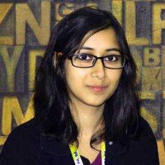 Ankita Nandy