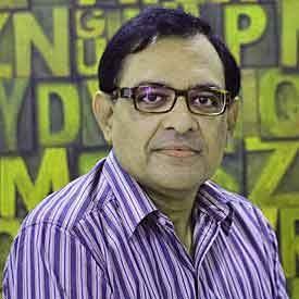Arun Saxena