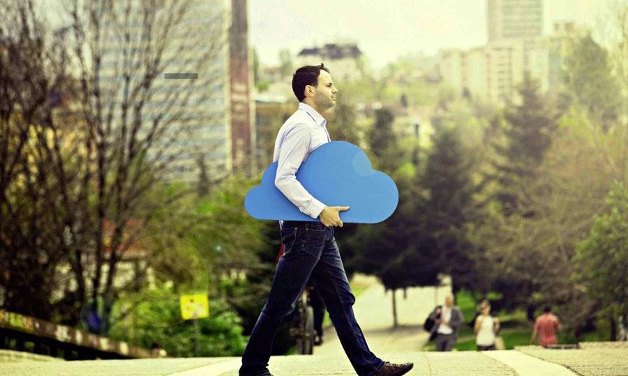 cloud erp for SME