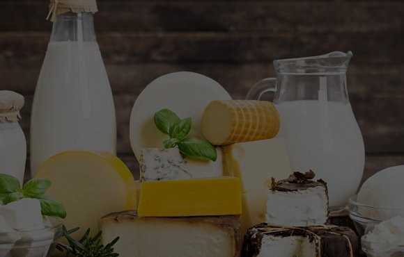 Dairy Software