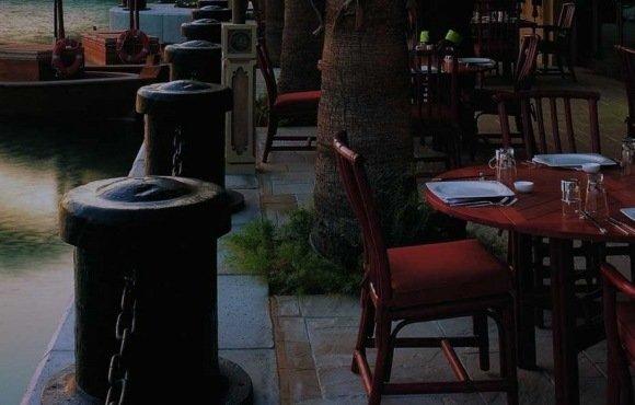 Dining Restaurant POS