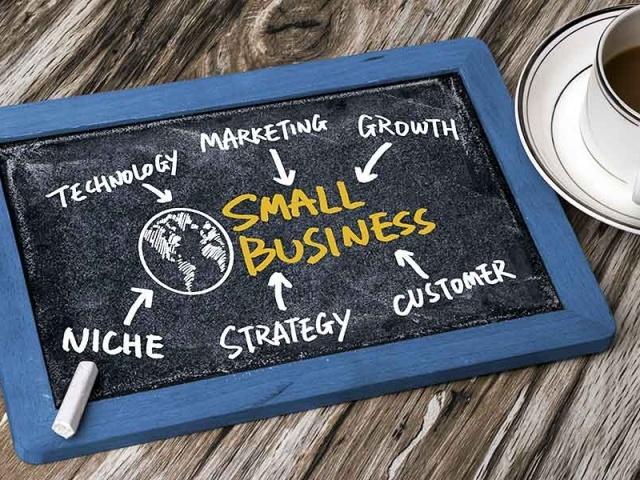 ERP software SME