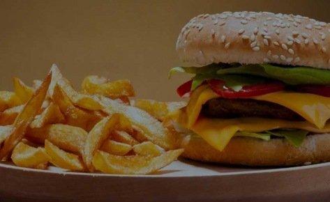 Fast Food POS (QSR)