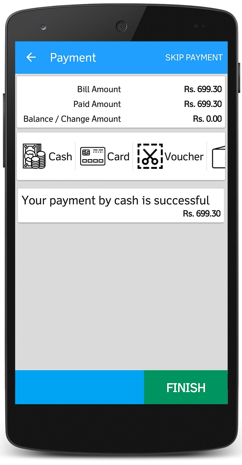 just-billing-retail-mobile-billing-payment