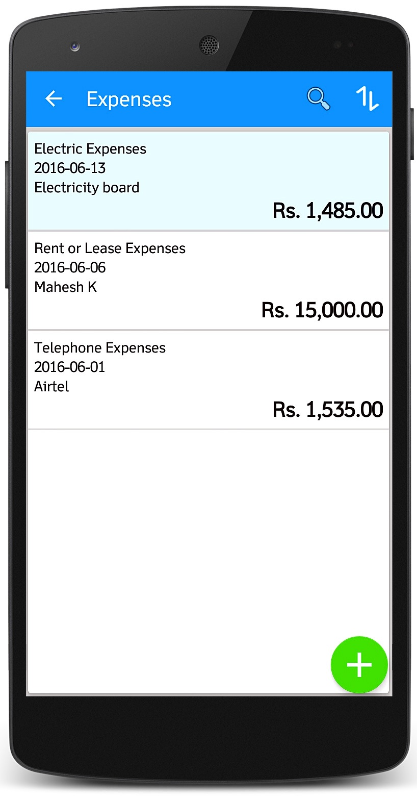 just-billing-retail-mobile-expenses