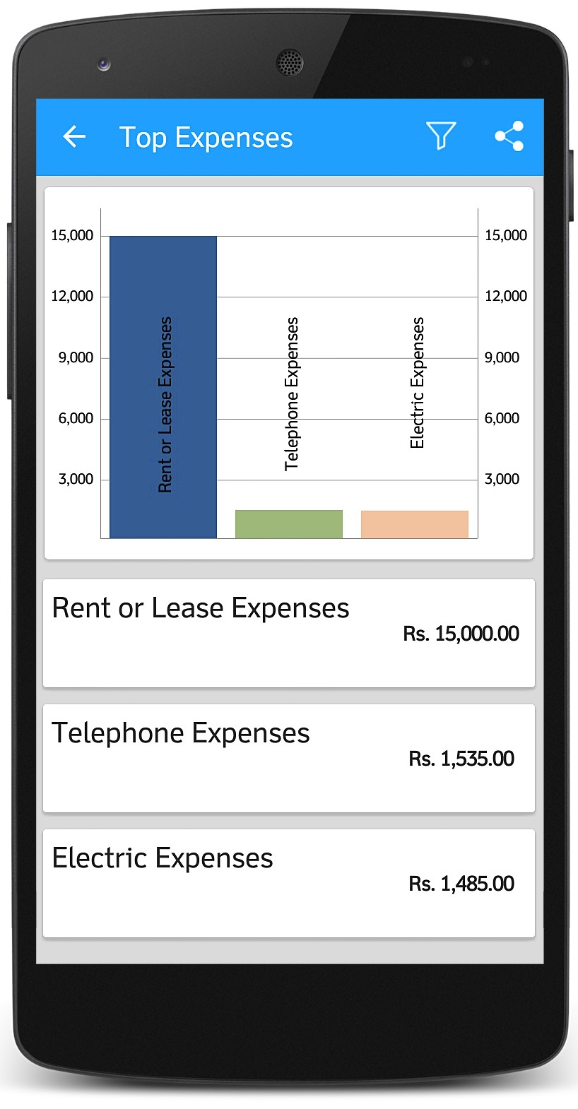 just-billing-retail-mobile-report-expenses