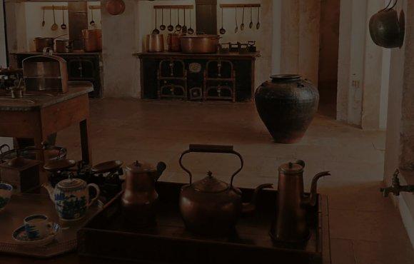 Kitchenware Software