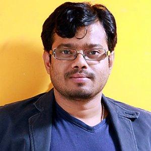 Koushik Shee Founder