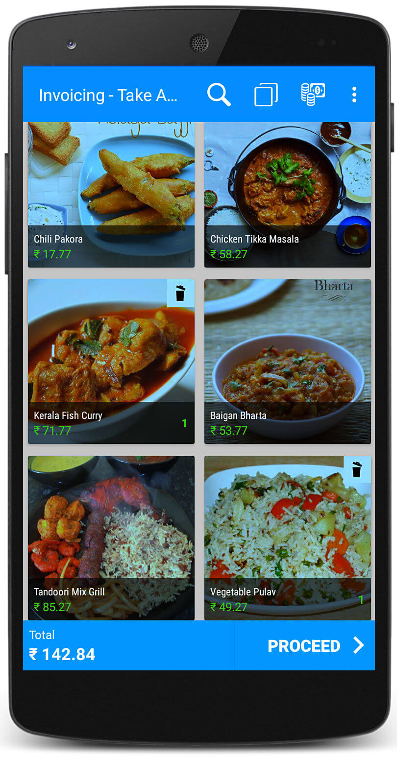 restaurants takeaway software