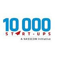 NASSCOM 10000 Start-Ups