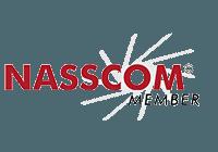 NASSCOM member logo