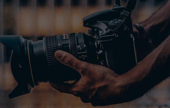 Photo Studio POS