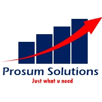 Invoice Software reseller Prosum Solutions