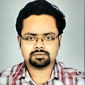 Subhankar Bakshi