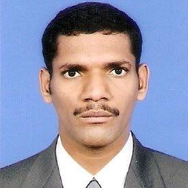 Venkata Rao Simma