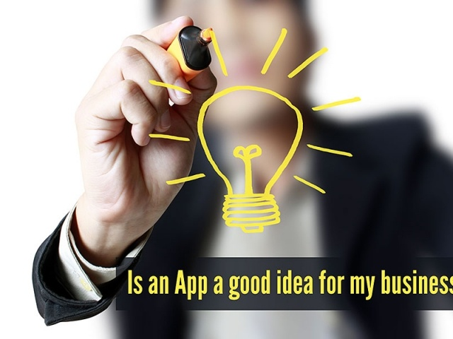 small business app